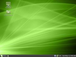 Linux Mint 9 : linux yg small tapi handal, ringan dan Memuaskan